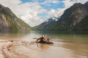 Faszination Königssee und seine Bergwelt